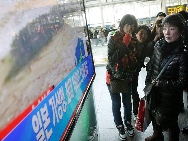 Monster Quake Hits Japan (the Australian.com, March 11, 2011)