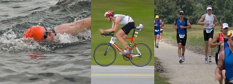 Triathlon Wiki